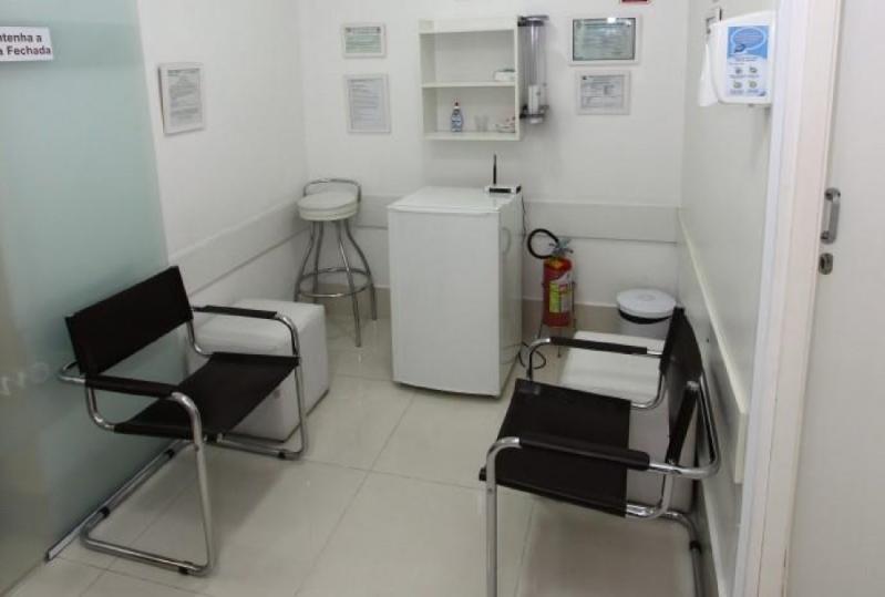Centro de Oftalmologia Lapa - Centro Cirúrgico de Oftalmologia