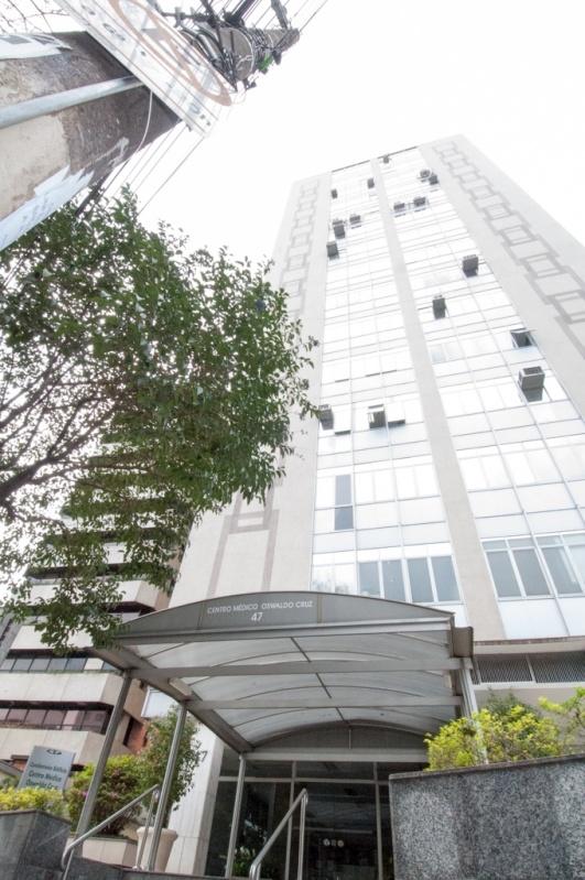 Centro Especializado Oftalmologia Cidade Jardim - Centro Cirúrgico de Oftalmologia