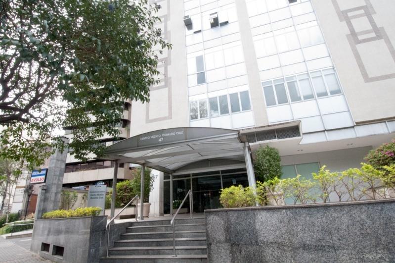 Centro Oftalmológico Particular Preço Campo Limpo - Centro Cirúrgico de Oftalmologia