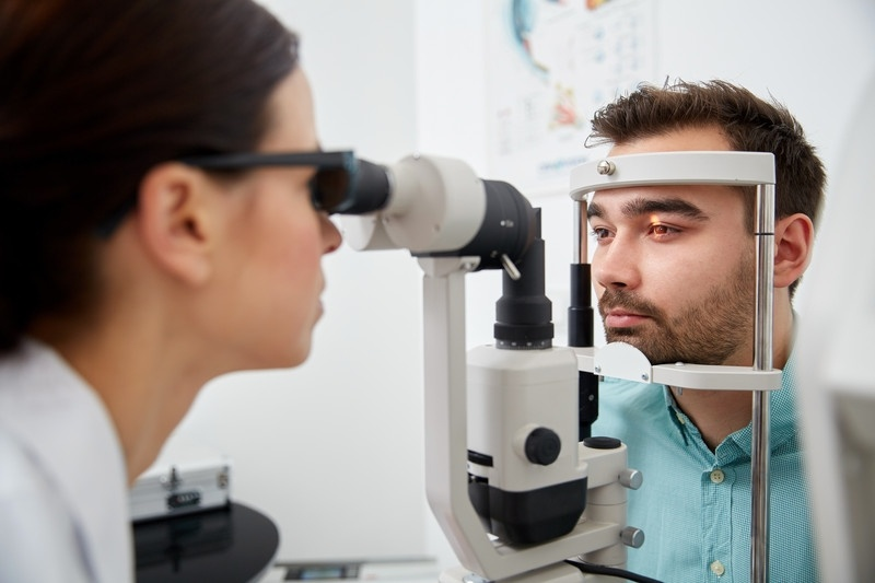 Cirurgia Oftalmológica Preço Campo Grande - Cirurgia Ocular em Sp