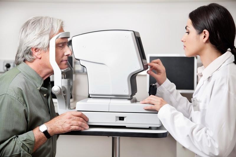 Exame de Angiofluoresceinografia na Santa Efigênia - Exame de Ceratoscopia