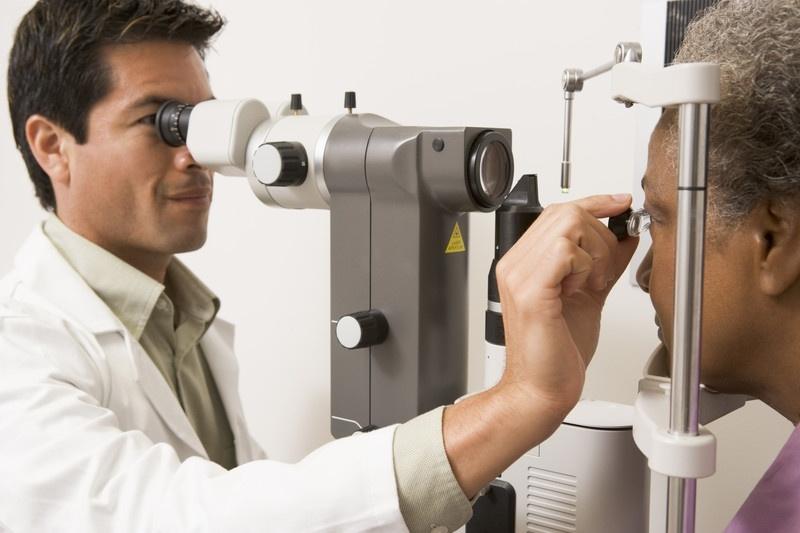 Exame Oftalmológico em Sp na Bela Vista - Exame de Ceratoscopia
