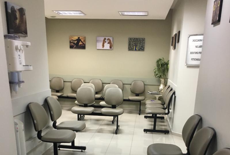 Exames Oftalmológico Quanto Custa Belém - Exame de Ceratoscopia