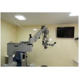 centro cirúrgico de oftalmologia preço Vila Carrão