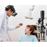centro de oftalmologia especializada em são paulo na Luz
