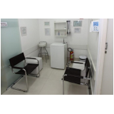 centro de oftalmologia Campo Belo