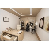centro médico de oftalmologia quanto custa São Mateus