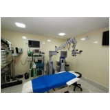 centro médico de oftalmologia Glicério