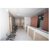 centro médico oftalmológico preço na Luz