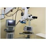 centro oftalmológico conveniado Parque do Carmo