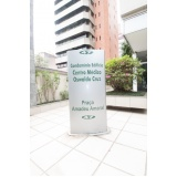 centros oftalmológicos Jardim América