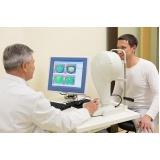 cirurgia para miopia preço no Cambuci