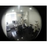 clínica cirúrgica oftalmológica preço Ibirapuera