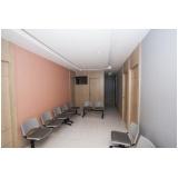 clínica de cirurgia oftalmológica Sé