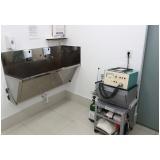 clínica de medicina oftalmologia na Pari