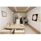 clínica de olhos preço Glicério