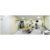 clínica especializada oftalmologia Cidade Patriarca