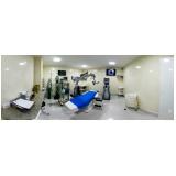 clínica médica cirúrgica oftalmológica Parque São Rafael