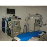 clínica ocular Cidade Jardim