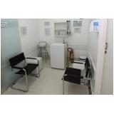 clínica oftalmo Ponte Rasa