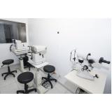 clínica oftalmológica em são paulo Parque São Lucas