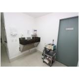 clínica oftalmológica em sp preço Água Rasa