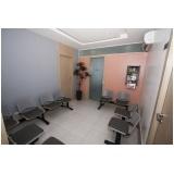 clínica oftalmológica em sp Vila Andrade
