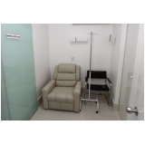 clínica oftalmológica especializada preço Cidade Patriarca