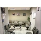 clínica oftalmológica especializada quanto custa Cidade Patriarca