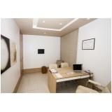 clínica oftalmológica Parque São Rafael