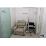 clínica para cirurgia oftalmológica na Liberdade