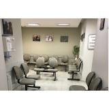 clínica de cirurgia oftalmológica