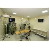 clínica médica oftalmológica