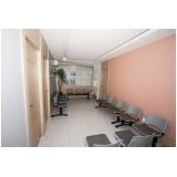 clínica oftalmológica particular