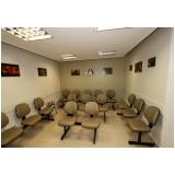 consulta clínica de olhos preço no Centro