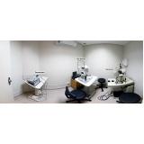 consulta clínica oftalmologia na República