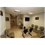 consulta com oftalmologista especializado Sacomã