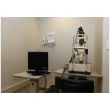 consulta oftalmológica quanto custa na Pari