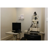 consulta oftalmológica quanto custa Vila Buarque