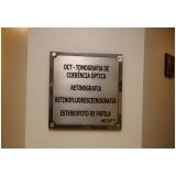 consulta oftalmologista particular Ponte Rasa