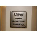 consulta particular oftalmologista