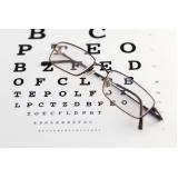 especialista em astigmatismo Barra Funda