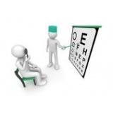 especialista em cirurgia oftalmológica preço Saúde