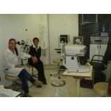 especialistas em retina Água Rasa