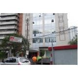 exame oftalmológico Jardim Paulista
