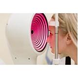 oftalmologista para correção de graus preço Sumaré