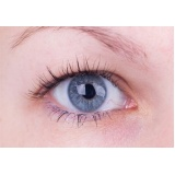 oftalmologista para cirurgia plástica ocular
