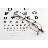 tratamento para glaucoma em sp no Bom Retiro