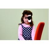 tratamento oftalmológico